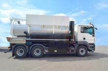 Christian Berner Tech Trade AB (publ) levererar högintressant vakuum- och sugtransport