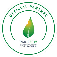 AccorHotels partner till klimattoppmötet COP21 i Paris
