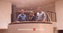 IP-byrån Bergenstråhle & Partners öppnar kontor i Linköping