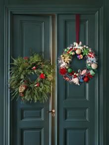 All möjlig jul firas på Åhléns