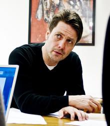 Jan Vikström