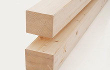 Förvirrad diskussion om kostnader med träbyggande