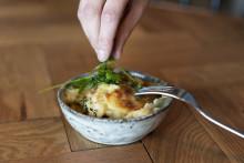 Outinens Potatis utvecklar nya produkter