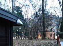 Mikrosensorer og uteluft ved barnehager i Oslo