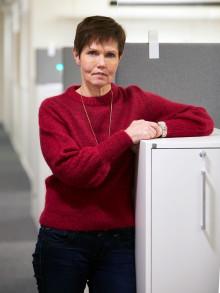 Annica Eklundh