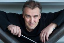 Mitt hjärta klappar för Gävle! Jaime Martín utnämnd till chefdirigent för Los Angeles Chamber Orchestra