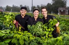 Torsta Gårdsrestaurang är återigen nominerad till Årets skolrestaurang i tävlingen White Guide Junior