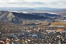 Stadsflytten i Kiruna - viktigt ämne inleder konferens