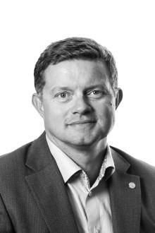 Military Work rekryterar Magnus Brevemark