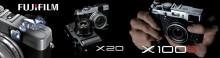 Fujifilm ser ett ökat intresse för fotografering