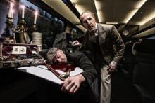 Succén är tillbaka – Lös mordgåtan ombord på tåget