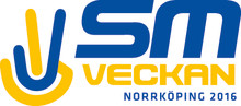 Norrköping rustas för SM-veckan