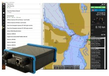 Digital Yacht iKommunicate Gateway Adds Full Coastal Explorer Integration