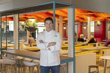 Restaurang Tekniska by Pontus erhåller KRAV-certifiering