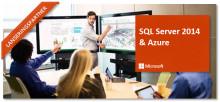 Välkommen till seminarium i Malmö om nyheterna i Microsoft SQL Server 2014 & Azure!
