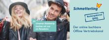 Schmetterling Netzwerk Partner Sächsische Schweiz ist buchbar in Schmetterling Reisebüros