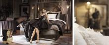 Exklusiv säng designad av Lars Wallin för Carpe Diem Beds