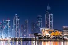 Stor interesse for nye sjømatmarkeder i Midtøsten