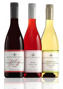 WineWorld lanserar vin i pet från Australien