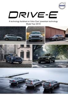 Drive-E factsheet