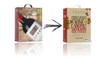 Adobe bag-in-box - I ny design lagom till det nya året