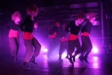 Development Dance Crew vinnare i Danskarusellen 2014