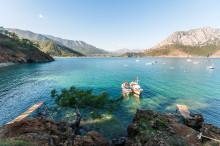 Göteborg Landvetter får ny direktlinje till Antalya med SunExpress