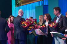 Green Cargo prisas för bästa medarbetarupplevelser