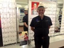 Synoptik öppnar ny butik i Lund – inviger glasögoninsamling för tusentals fattiga guatemalaner