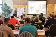 Nationale Weiterbildungsstrategie: Entwicklung einer Weiterbildungskultur in Deutschland