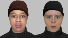 Appeal after woman assaulted in Andover