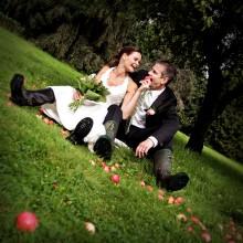 Premiär för företagarnätverk för miljövänliga bröllop