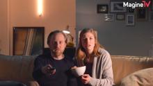 Deutschland sieht schwarz – Kampagnenstart von Magine TV zur Abschaltung von DVB-T