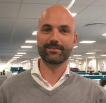 Mikael Kehler förstärker Resurs Banks satsning på e-handel