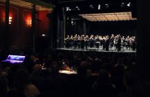 Regionens beste skolekorpsmusikere til Brygga Kultursal!