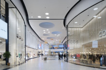 Mall of Scandinavia shortlisted for Lighting Design Award 2016