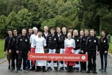 Hvem er Danmarks bedste?