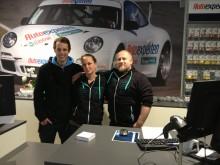 Hårdnande konkurrens i Nacka när Autoexperten öppnar ny butik
