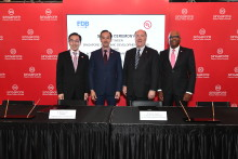 UL International to Expand in Singapore –  Focus on Cybersecurity, Inter-operability and Connectivity, and Sustainability Management