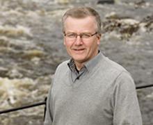 Magnus Lundberg