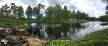 Pressinbjudan 21 juni 10.00: Landshövding Anneli Hulthén möter kraftverksägare i Munka Ljungby