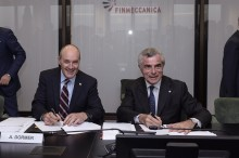 Closing Press Release: Sale of AnsaldoBreda and Ansaldo STS from Finmeccanica to Hitachi completed
