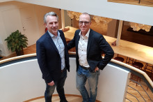 Michael Widén blir vice vd för OnePartnerGroup Östergötland