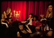 Carnevalesque, vår största festsatsning hittills, hyllar synden och överdådet