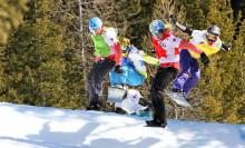 SNOWBOARDFORBUNDET: STIAN SIVERTZEN GÅR FOR GULL