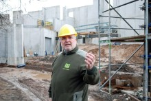 Neubauvorhaben, Nachwuchs und Neuzugänge: Zoo Leipzig bereitet sich auf seinen 140. Geburtstag vor