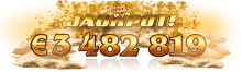 This €3.4 million win smashed our records!