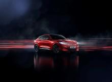 Ford Mustang Mach-E: Viel Power, Stil und das neue, rein elektrische Gefühl der Freiheit