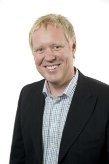 Lasse Bjørnerud Daglig Leder för Cub Business Systems AS