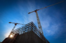 Markit/CIPS UK Construction PMI released for October